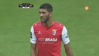 SC Braga, Jogada, Djavan aos 36'