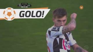 GOLO! Boavista FC, Iuri Medeiros aos 51', Boavista FC 2-0 Marítimo M.