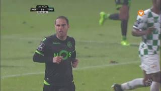 Sporting CP, Jogada, Bruno César aos 90'+1'