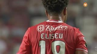 SL Benfica, Jogada, K. Mitroglou aos 20'