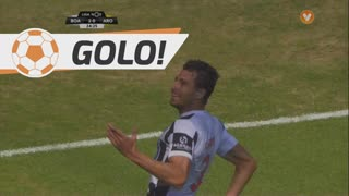 GOLO! Boavista FC, Lucas aos 25', Boavista FC 2-0 FC Arouca