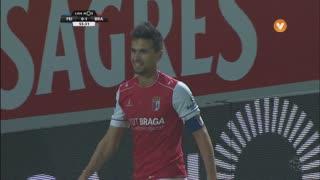 SC Braga, Jogada, Rui Fonte aos 56'