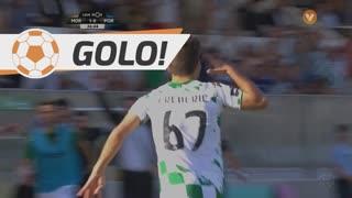 GOLO! Moreirense FC, Frederic Maciel aos 37', Moreirense FC 2-0 FC Porto