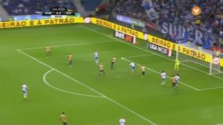 FC Porto, Jogada, Sérgio Oliveira aos 82'