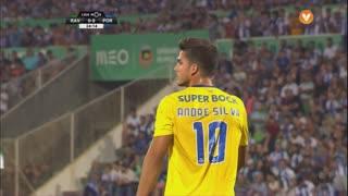 FC Porto, Jogada, André Silva aos 25'