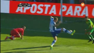 FC Porto, Jogada, L. Depoitre aos 5'