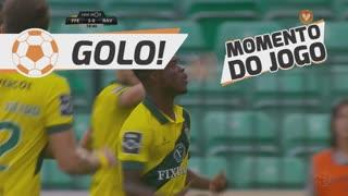 GOLO! FC P.Ferreira, B. Osei aos 19', FC P.Ferreira 2-0 Rio Ave FC