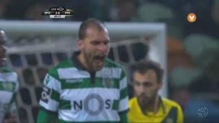 Sporting CP, Jogada, Bas Dost aos 40'