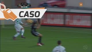 Moreirense FC, Caso, Neto aos 59'