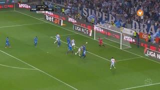 FC Porto, Jogada, Maxi Pereira aos 90'+4'