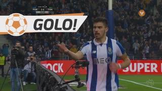 GOLO! FC Porto, Rúben Neves aos 54', FC Porto 2-0 CD Tondela