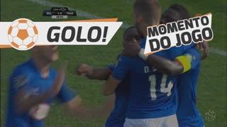 GOLO! Belenenses, Gerso Fernandes aos 28', Belenenses 1-0 Marítimo M.