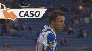 FC Porto, Caso, Diogo Jota aos 88'
