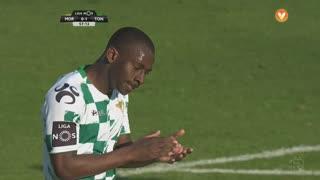 Moreirense FC, Jogada, Ousmane Dramé aos 58'