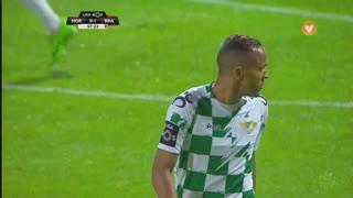 Moreirense FC, Jogada, Nildo Petrolina aos 58'