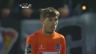 Boavista FC, Jogada, Iuri Medeiros aos 12'