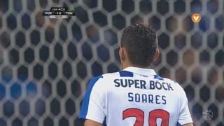 FC Porto, Jogada, Soares aos 53'