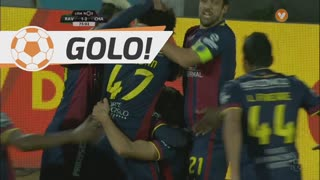 GOLO! GD Chaves, Rafael Lopes aos 75', Rio Ave FC 1-2 GD Chaves