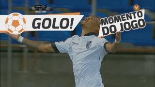 GOLO! Vitória SC, Raphinha aos 72', Estoril Praia 0-2 Vitória SC