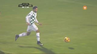 Moreirense FC, Jogada, D. Ramírez aos 78'