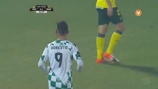 Moreirense FC, Jogada, Roberto aos 48'