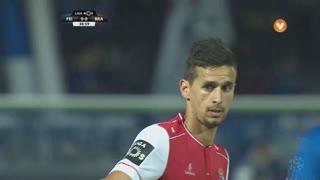 SC Braga, Jogada, Rui Fonte aos 39'