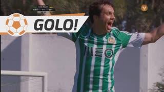 GOLO! Rio Ave FC, F. Krovinović aos 25', Rio Ave FC 1-1 Estoril Praia