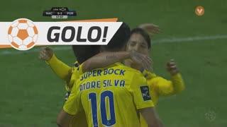 GOLO! FC Porto, André Silva aos 58', CD Nacional 0-4 FC Porto