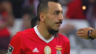 SL Benfica, Jogada, K. Mitroglou aos 50'