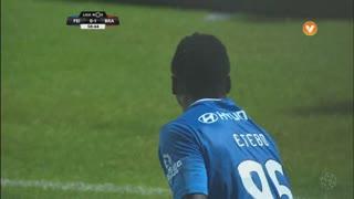 CD Feirense, Jogada, O. Etebo aos 59'