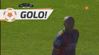 GOLO! GD Chaves, William aos 77', GD Chaves 2-3 Vitória SC