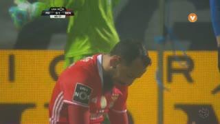 SL Benfica, Jogada, K. Mitroglou aos 61'