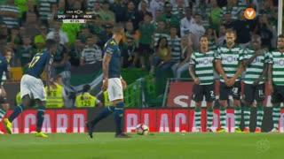 Moreirense FC, Jogada, Ença Fati aos 87'