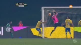 Rio Ave FC, Jogada, Filipe Augusto aos 45'+1'