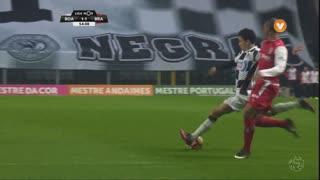 Boavista FC, Jogada, Renato Santos aos 53'