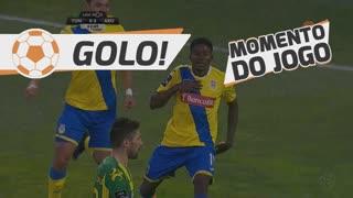 GOLO! FC Arouca, Jorginho Intima aos 63', CD Tondela 0-2 FC Arouca
