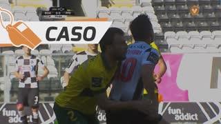 Boavista FC, Caso, A. Schembri aos 78'