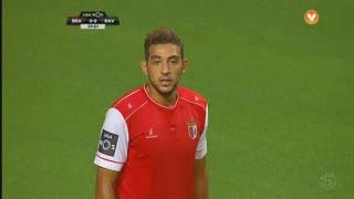 SC Braga, Jogada, Hassan aos 39'
