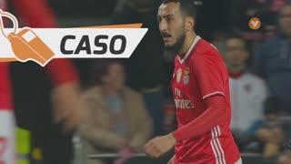 SL Benfica, Caso, K. Mitroglou aos 54'