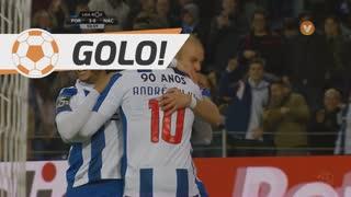 GOLO! FC Porto, André Silva aos 51', FC Porto 3-0 CD Nacional