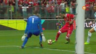 SL Benfica, Jogada, K. Mitroglou aos 77'