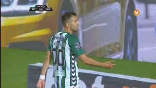 Vitória FC, Jogada, Zé Manuel aos 10'