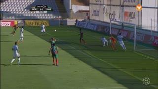 Marítimo M., Jogada, Alex Soares aos 82'
