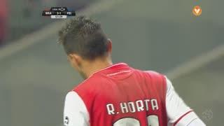 SC Braga, Jogada, Ricardo Horta aos 52'