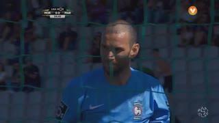 Moreirense FC, Jogada, Chico Geraldes aos 5'
