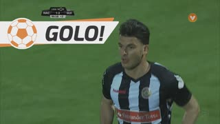 GOLO! CD Nacional, Zizo aos 90'+1', CD Nacional 1-2 Vitória SC