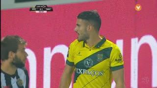 FC P.Ferreira, Jogada, Bruno Araújo aos 54'
