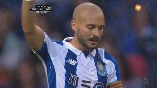 FC Porto, Jogada, André André aos 24'