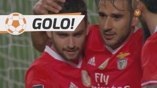 GOLO! SL Benfica, Salvio aos 60', SL Benfica 3-0 Belenenses