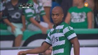 Sporting CP, Jogada, João Mário aos 51'